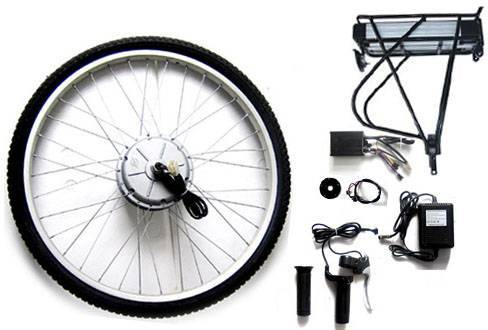 Sell: Electric bike kits-8 (Lithium battery)