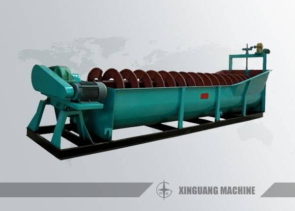 Spiral Classifier|Xinguang Spiral Classifier in Stock