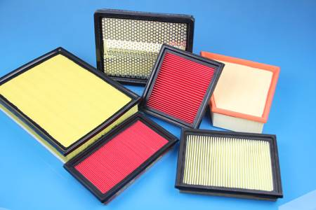 automotive filters-jieyu automotive filters approved by European and American market