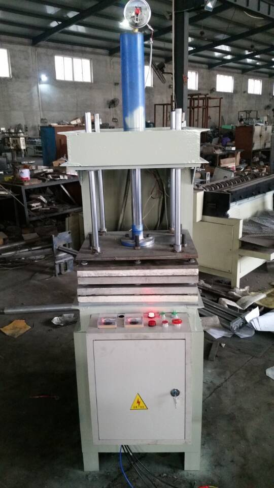 Filter Element Heat Jointing Machine