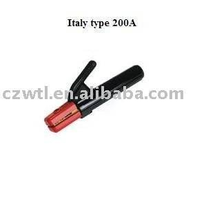 Italy type 200A electrode holder