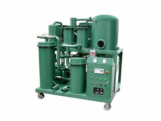 TYA-I Phosphate Ester Fire-Resistant Oil Purifier (Series TYA-I)