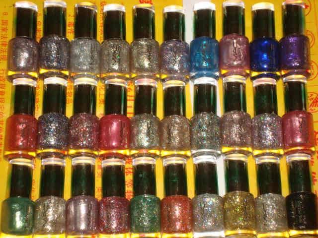 wholesale MAC Nail Polish