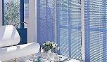 AE3200 interior Electircal Venetian Blind