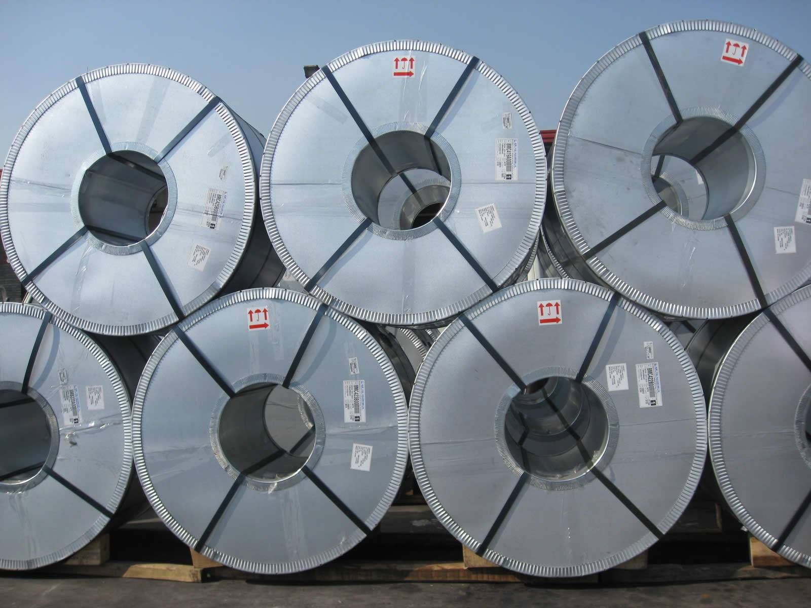 CRC- Cold Rolled Steel Coil - SPCC DC01 promotion, Chinese origin, low price offer