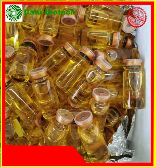 China Blend-375 Tren E/Mast E/ Test E Steroid Blend Mixture Oil Solution 10ML Vials Finished Steroid