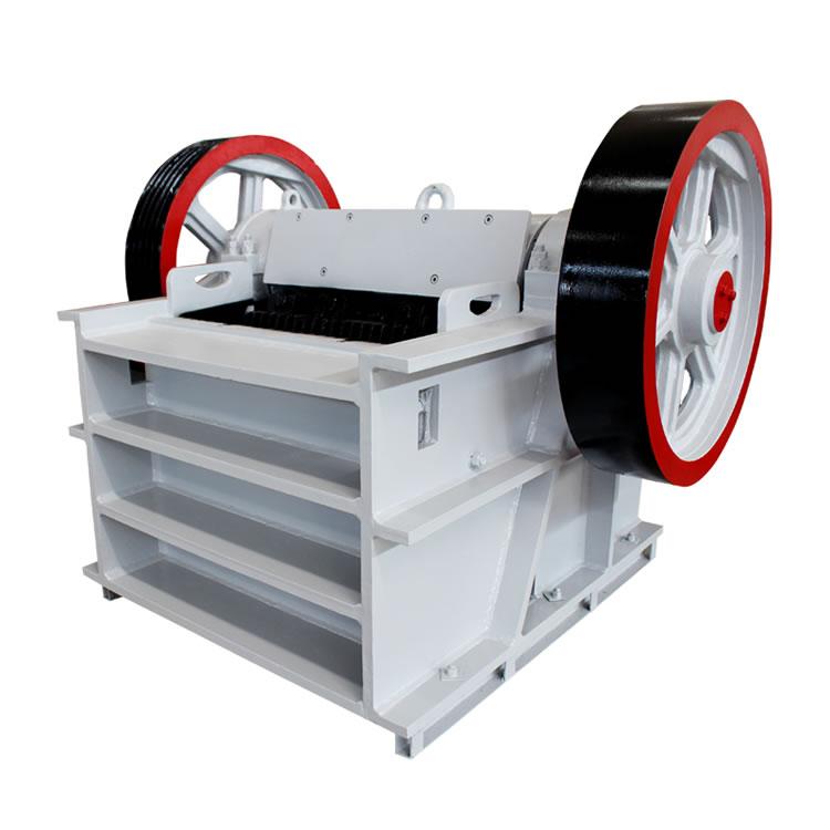 jaw crusher machine for concrete rock stone Mining aggregate quarry granite basalt crushing