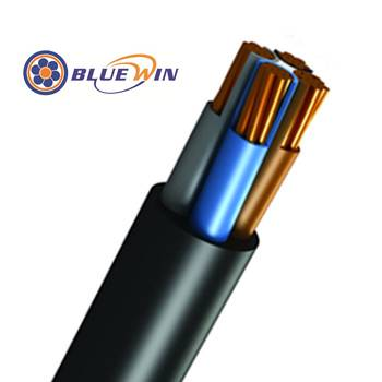 IEC 600/1000V PP Multicore Cable