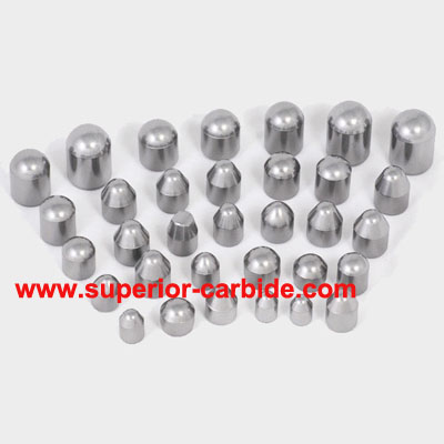 offer high quality carbide button bit