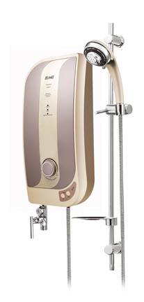 Water heater - Impress 700E (Moonstone Gold)