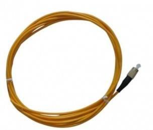 FC optic fiber pigtail