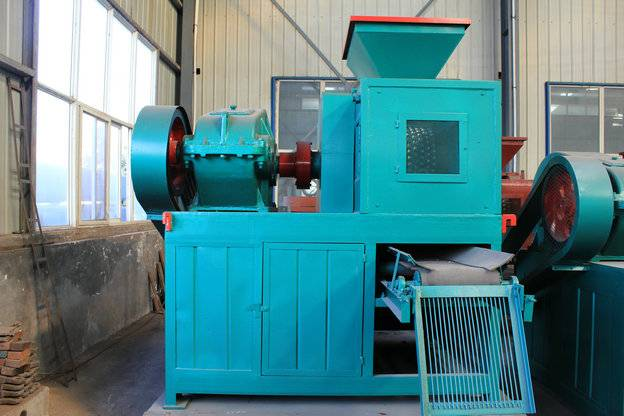 How to ensure coal briquette machine safety during forcibly feeding process