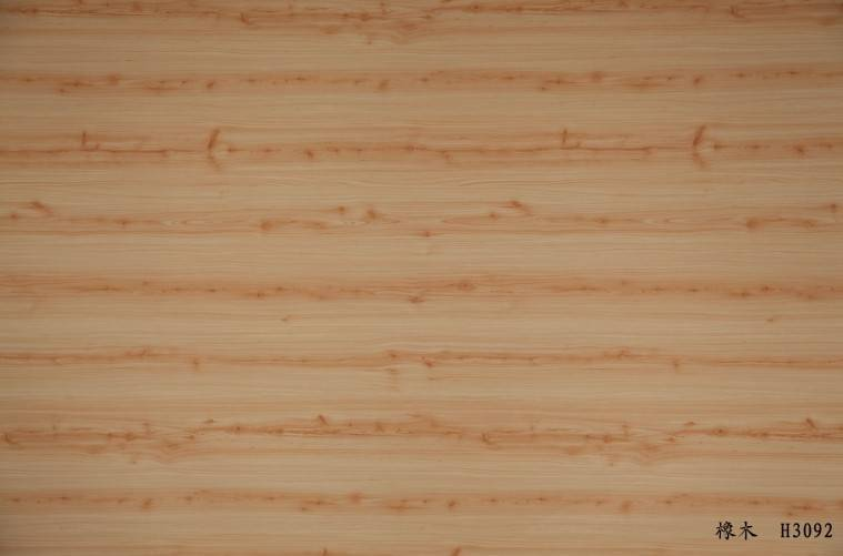 wood grain melamine decorative paper for floor and furniture surface