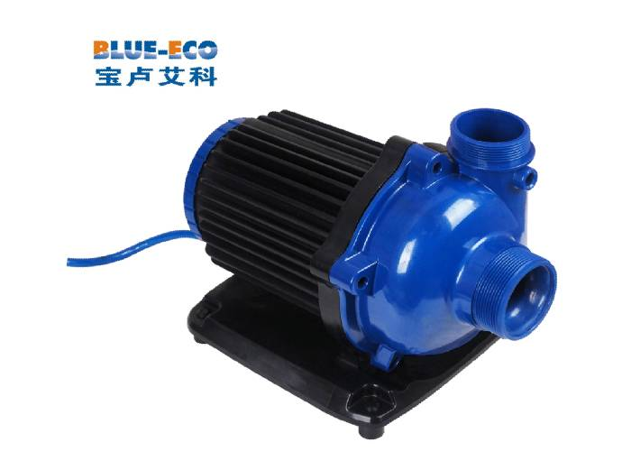 High efficiency Intelligent of fish pond water pump