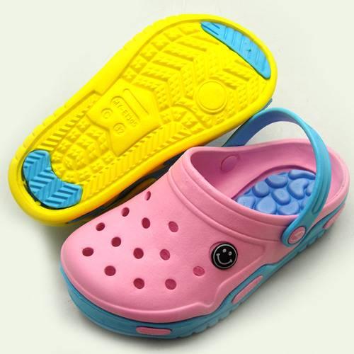 Newest Design EVA Children's Garden shoes