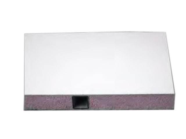 Polyurethane Foam Heat Retaining Panel