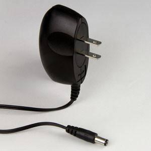 3W Wall plug-in power adapter