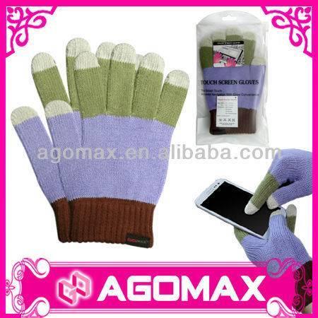 Hot Gift Fashion Gloves