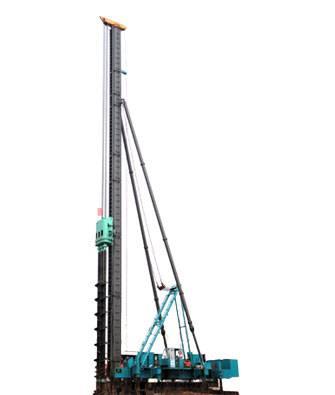 SMW65 Multi-drilling Machine