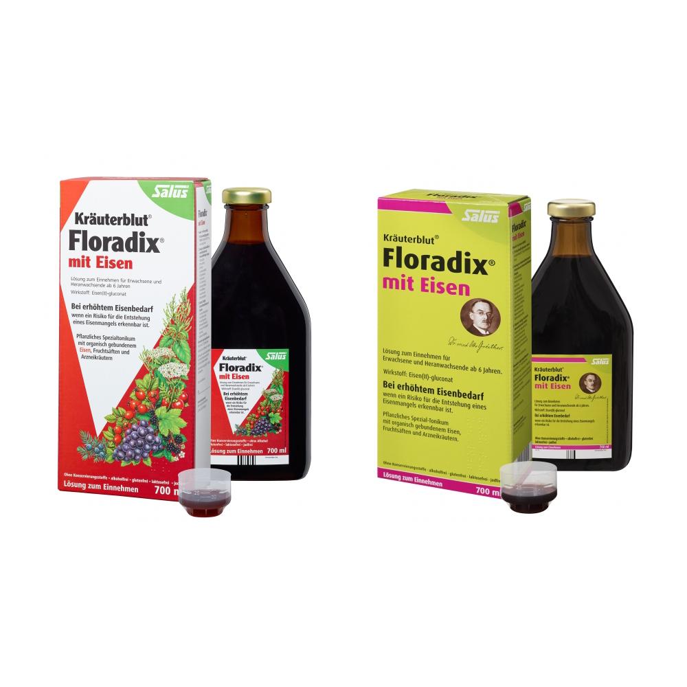 Floradix (German Product)