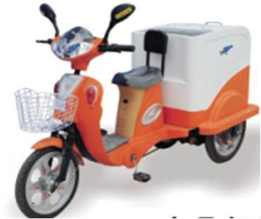 Factory outlet ElectricCleaningVehicle