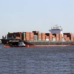Lowest Sea Freight / One-Stop Logistic Service / Best Sea Freight