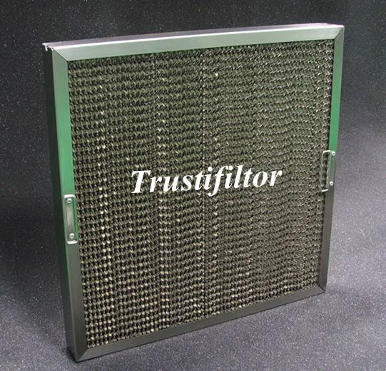 stainless steel grease filter manufacturer
