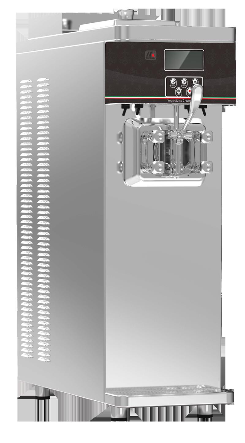 Taycool Table Ice Cream Machine TC282S Slim design High capacity