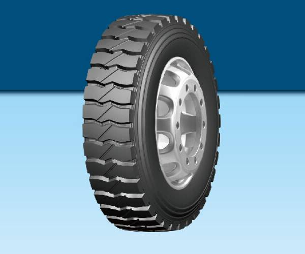 Sell MX716 TRUCK and BUS RADIAL TIRES