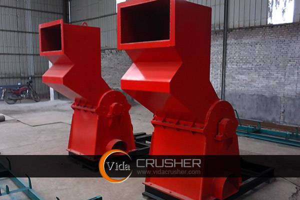 Small Metal Crusher|Metal Crusher Made in China