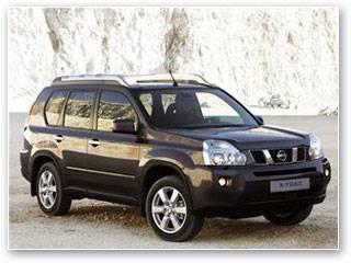 Nissan X-Trail Comfort