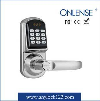 hottest deadbolt home security lock on sale