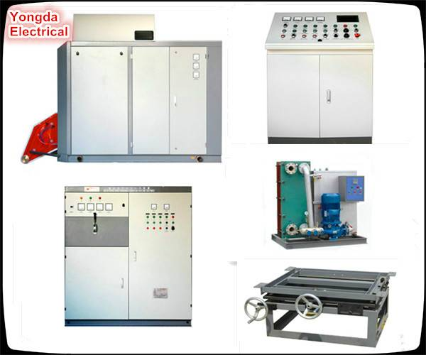 Sell Solid State H.F. Welder 60kw to 1800kw