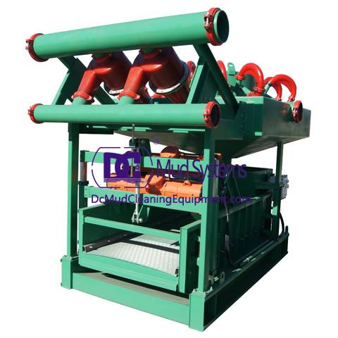 drilling mud cleaner producer