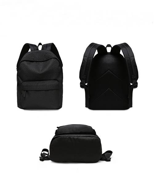 RT polyester school bag -13 backpack