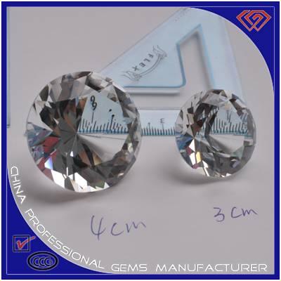 Custom Design Fashion Glass Stone