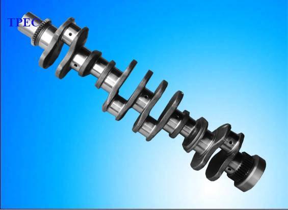 2830476 Crankshaft for ISBe