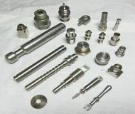 Sell Stainless Steel Parts