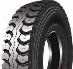 heavy truck tyres