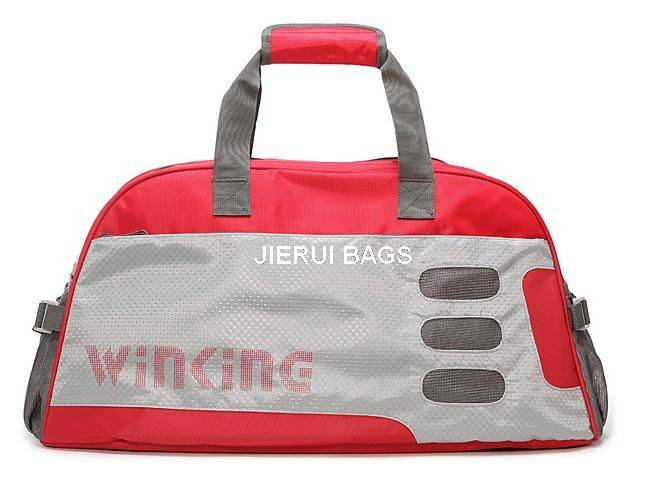 we produce travel bag