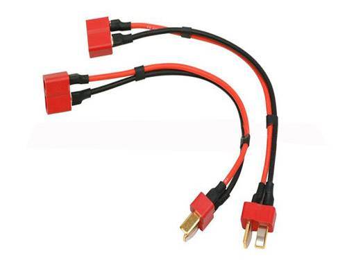 model aircraft battery cable eco-055
