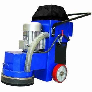 Floor Grinding Machines( Floor Grinders-W300 Grinding and Vacuuming machines)