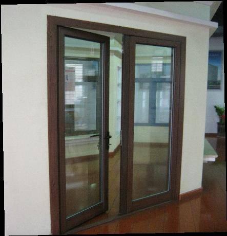 Aluminium Door / Door Frame /Door Profiles