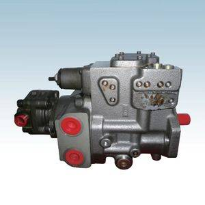 Kawasaki Hydraulic Piston Pump K3SP36,Swash Plate Type Axial Piston Pumps
