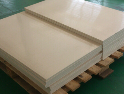 pps plastic sheets