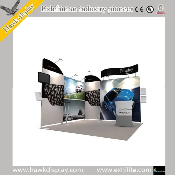 wholesale exhibition booth MA-33-004