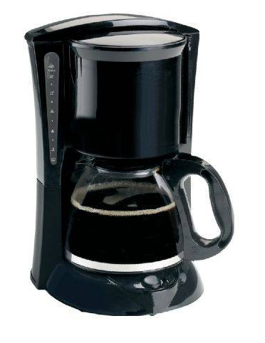 10 cups Drip Coffee Maker with CE/GS