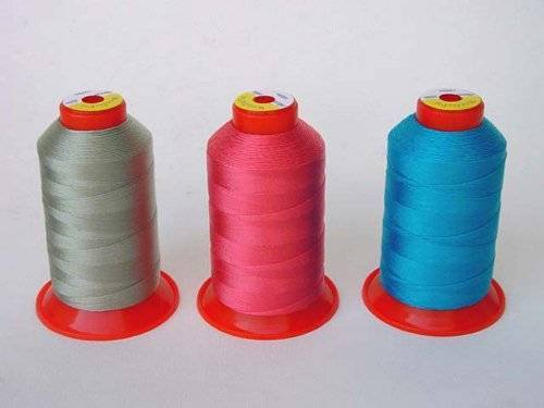 sell: high tenacity polyester sewing thread