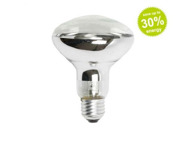 Halogen lamp R80/R63/R95