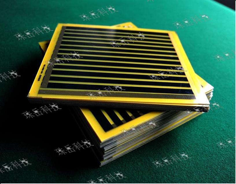 carbon crystal heat sheet